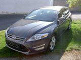 Ford Mondeo 2.0 TDCi - Titánium,xenony,DVD navi