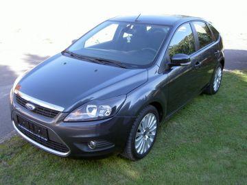 Ford Focus 2.0TDCi - Titánium